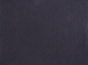 byhands 100% Cotton Yarn Dyed Fabric, New-tro Style Checkered Pattern, Dark Saphire (EY20095-A)