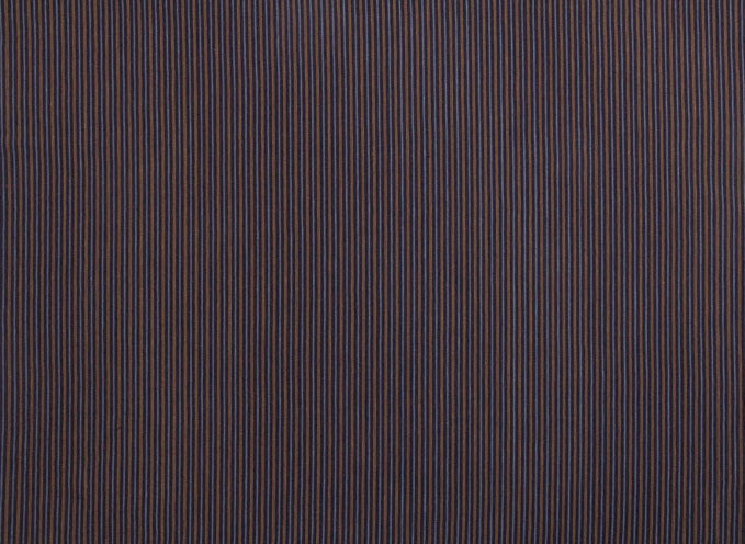 byhands 100% Cotton Yarn Dyed Fabric, New-tro Style Checkered Pattern, Coffee Bean (EY20095-B)