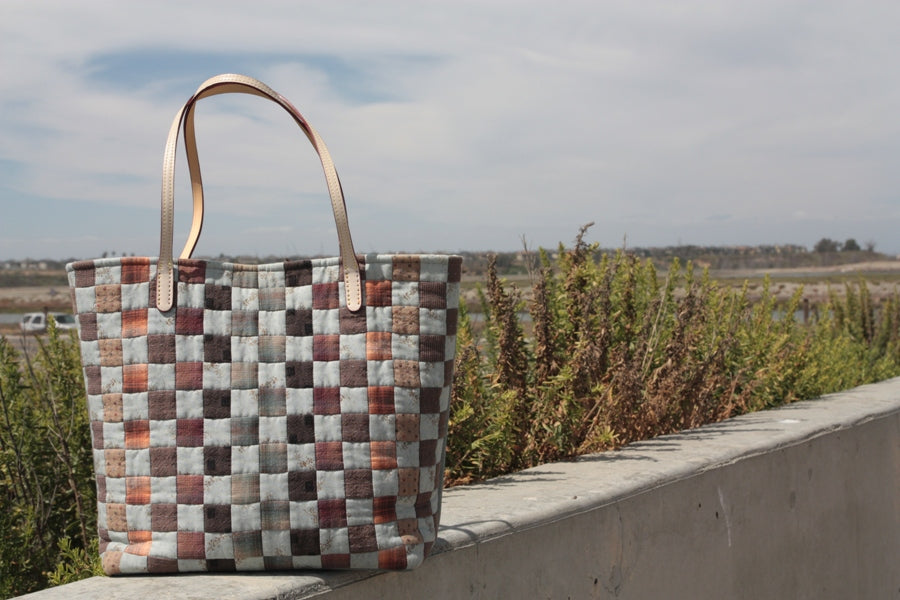 [Bag Pattern] Chess Bag