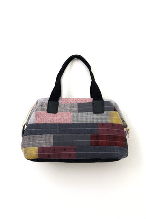 [Bag Pattern] Bricks Bag