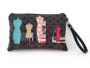 [Bag Pattern] Lady's Purse