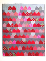 [Pattern] Red Gables