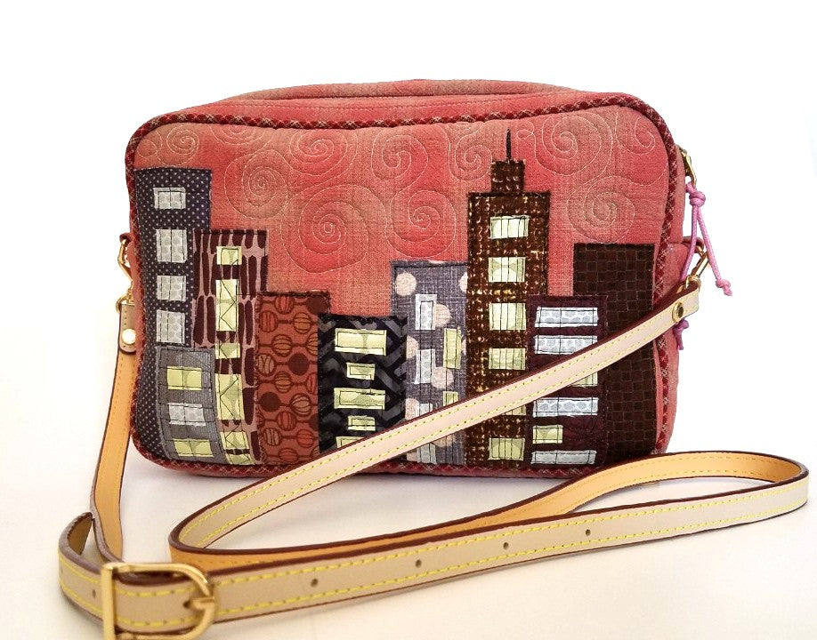 [Bag Pattern] City Bag