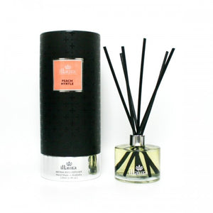 Peach Myrtle Reed Diffuser