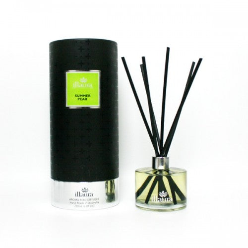 Summer Pear Reed Diffuser