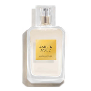 Amber Aoud (Inspired)