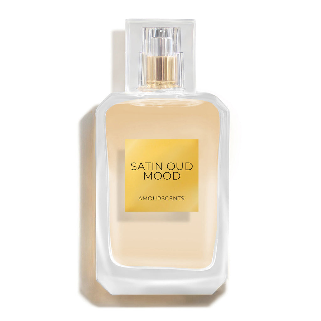Oud Satin Mood (inspired)