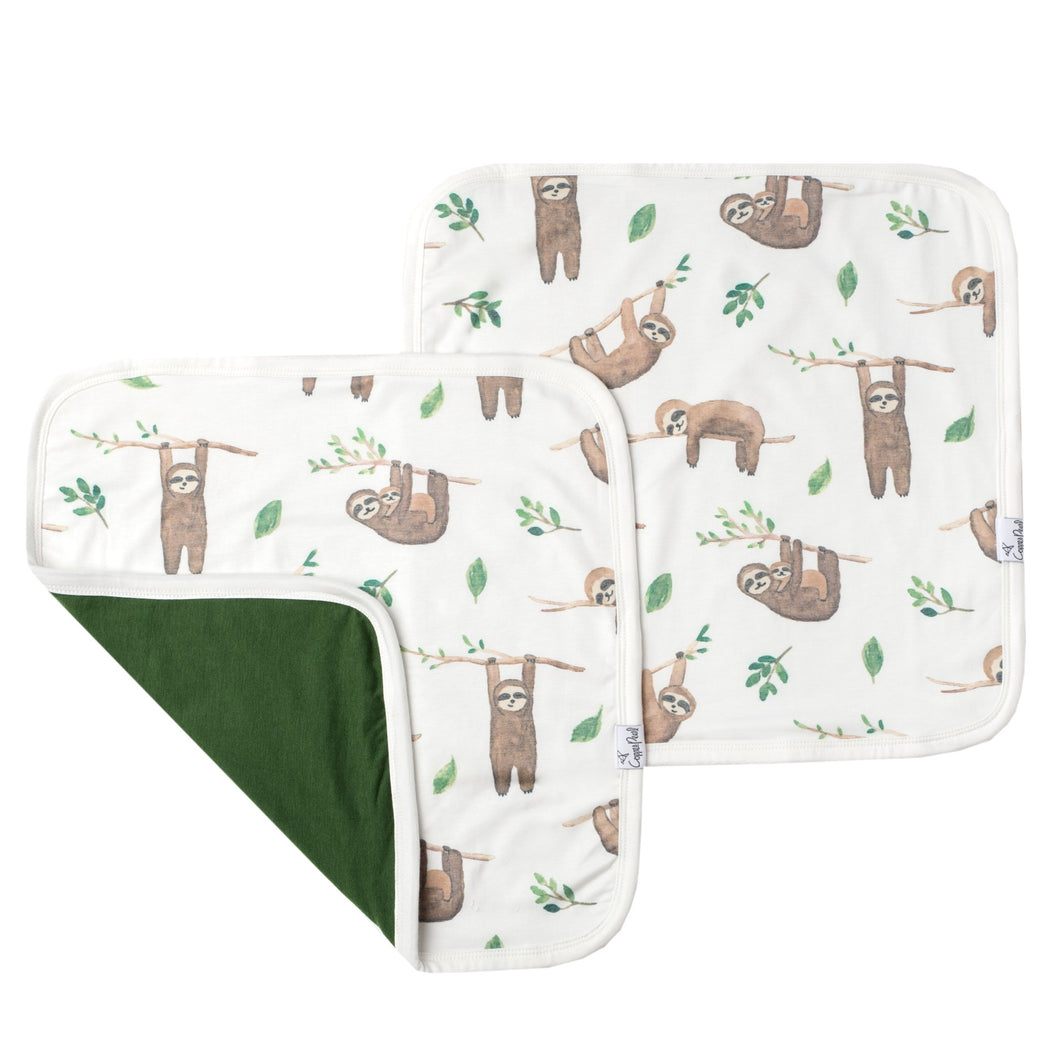 Noah Security Blanket Set (2 Pack)