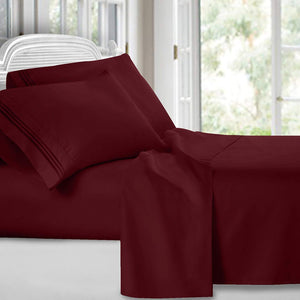 King Premier 1800 Count Sheet Set