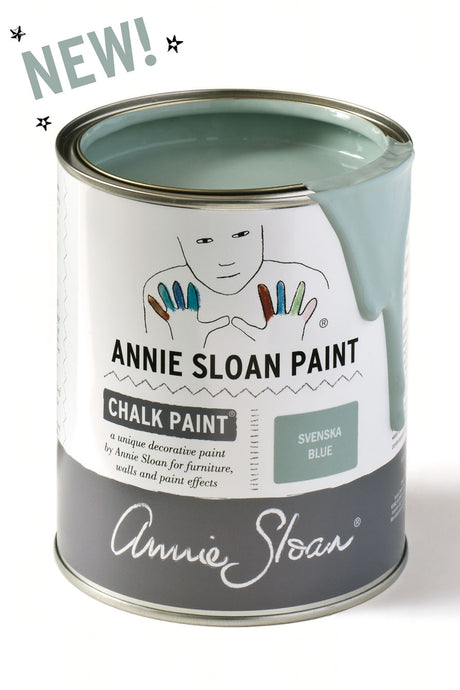 Svenska Blue Chalk Paint®