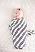 Tribe Knit Blanket Swaddle