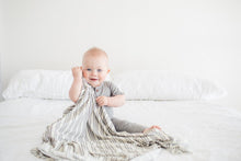 Midtown Knit Blanket Swaddle