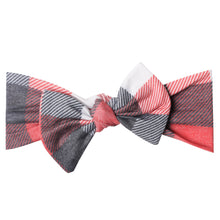 Jack Knit Headband Bow
