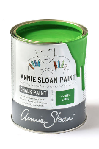 Antibes Green Chalk Paint®