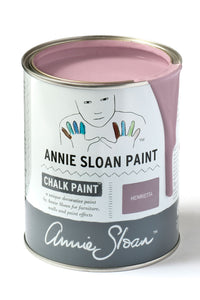 Henrietta Chalk Paint®