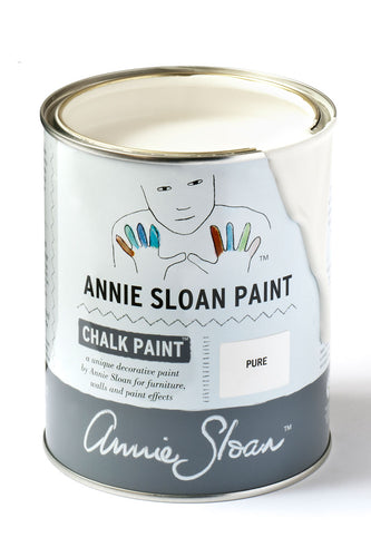 Pure White Chalk Paint®