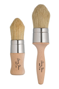 Chalk Paint® Wax Brushes