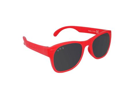 McFly Red Junior Sunglasses
