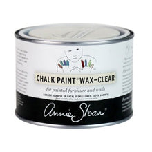 Clear Chalk Paint® Wax