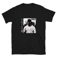 Gerrit Cole Retro Video Game T-Shirt (Black)