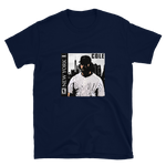 Gerrit Cole Retro Video Game T-Shirt (Navy)
