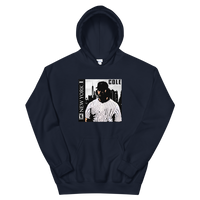 Gerrit Cole Retro Video Game Hoodie (Navy)