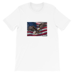 UNHINGED EAGLE T-SHIRT (White)