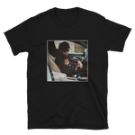 LIL LOSKI ALBUM COVER T-SHIRT (Black)