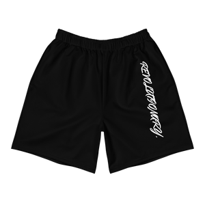 LYDELL REVOLUTIONARY SHORTS (Black)