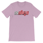UNHINGED HEARTBREAK T-SHIRT (Pink)