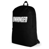 UNHINGED BACKPACK