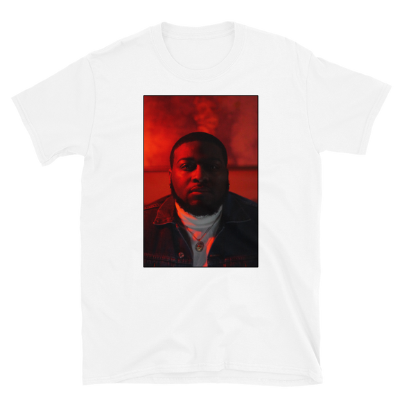 LYDELL T-SHIRT (White)