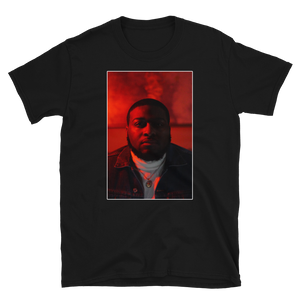LYDELL T-SHIRT (Black)