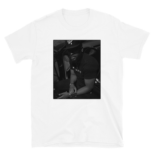LYDELL T-SHIRT TWO (White)