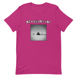 REVOLUTIONARY LYDELL T-SHIRT (Pink)