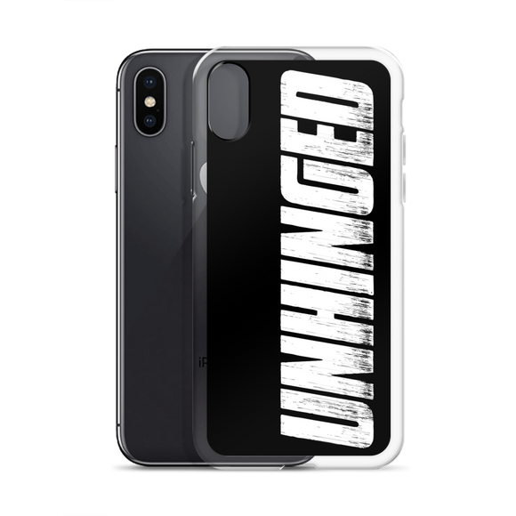 UNHINGED iPhone CASES