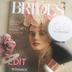 Tips for your perfect WEDDING Glow