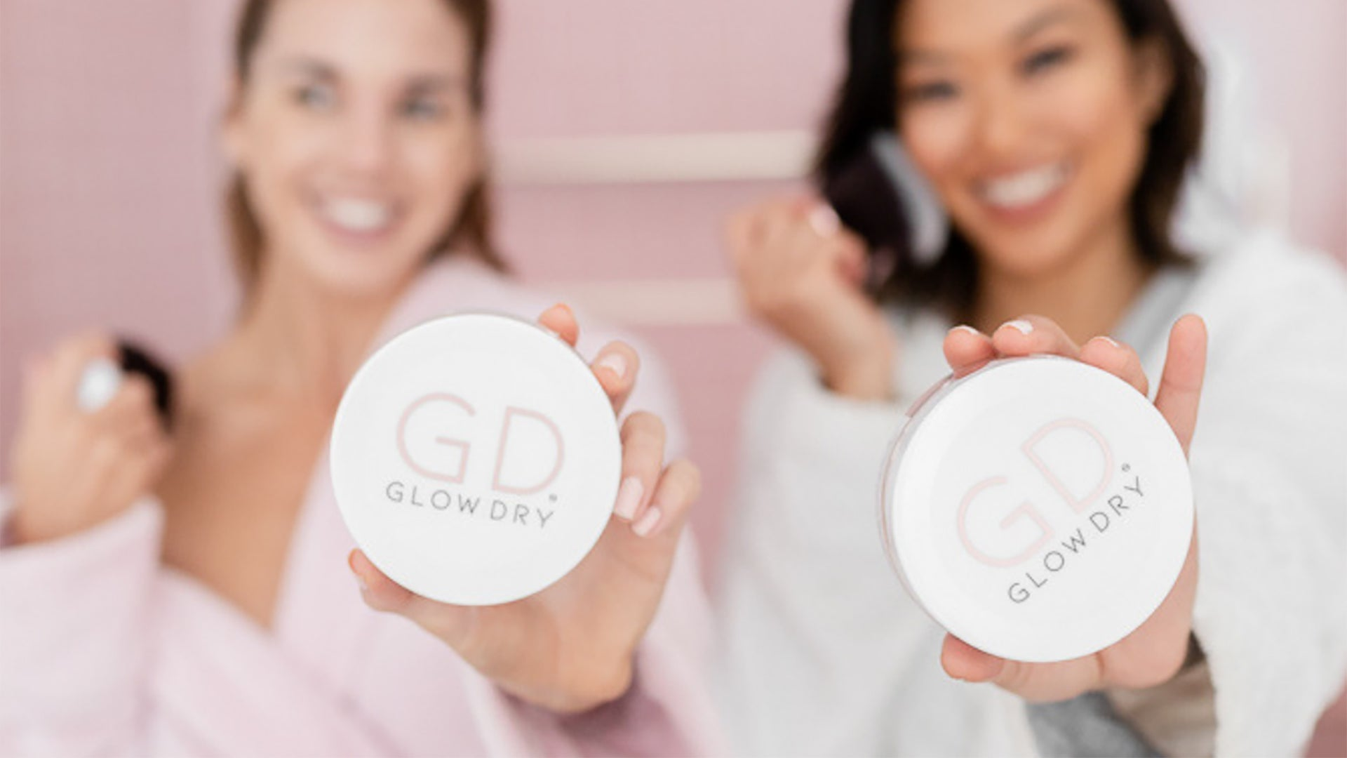 Become a GlowDry Australia Stockist Today - Fake tan drying powder, Australia