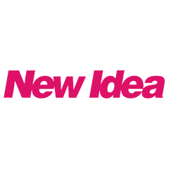 New Idea Australia Magazine Logo