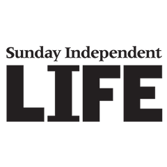 The Sunday Independent Life newspaper logo
