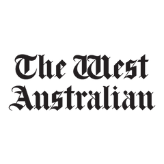 The West Australian newspaper logo