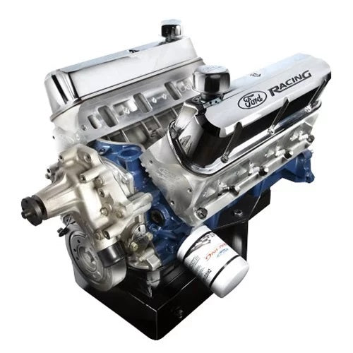 Engines supergearusa ford performance m6007z2363ft z2 363 ci boss crate engine malvernweather Images