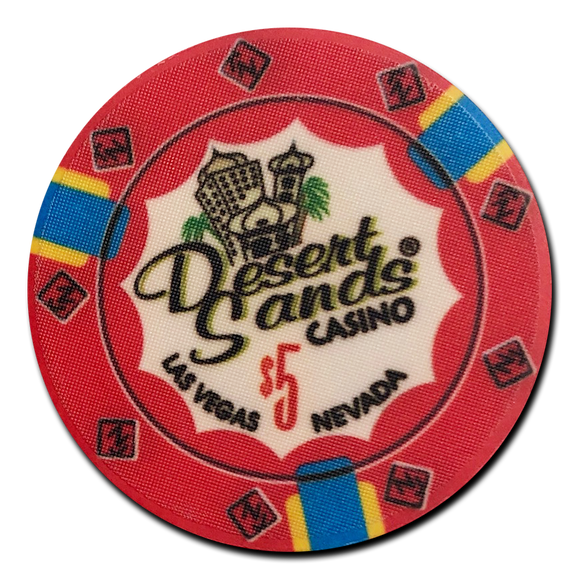 Desert Sands Chips