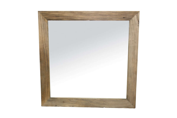 Elm Mirrors - Assorted Sizes