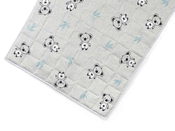 Indus Baby Quilt Playmats