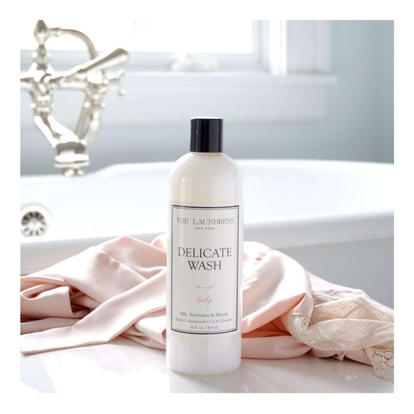 The Laundress Collection - Delicate Wash 475ml Lady