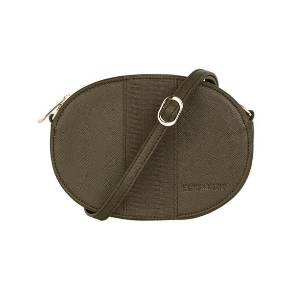 Lexington Crosssbody (Oval)