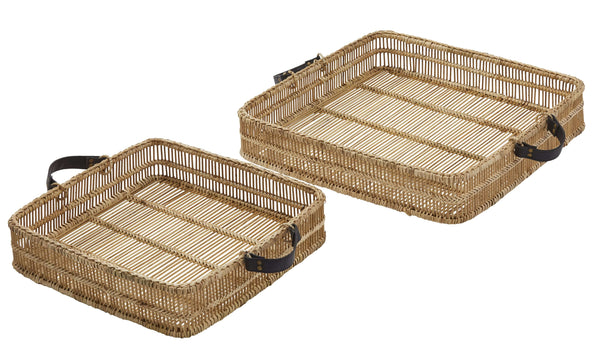 Banyan Tray Natural - Medium and Large