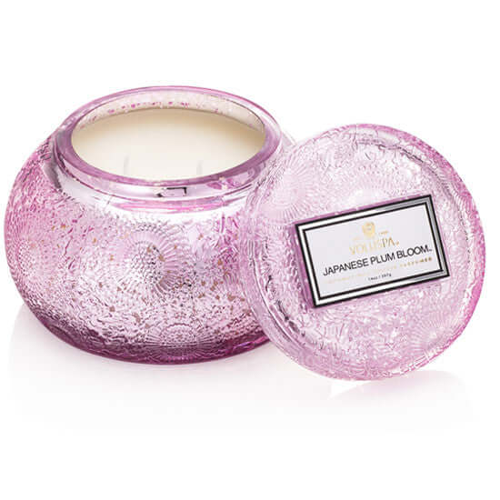 Japanese Plum Bloom Candles