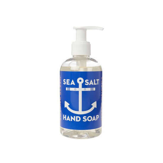 Sea Salt Hand and Body Wash